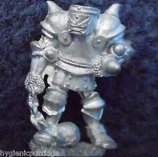 1985 caos Guerrero 0201 17 Ch2 Sir gigal de aparato Citadel Warhammer ejército Gw