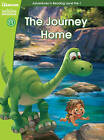 The Good Dinosaur: The Journey Home (Adventures in Reading, Pre-Level 1) by Scholastic (Hardback, 2016)