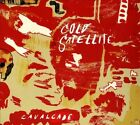 Cavalcade [Digipak] by Cold Satellite/Jeffrey Foucault (CD, Jun-2013, Signature Sounds)