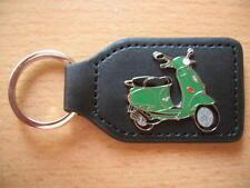 Schlüsselanhänger Piaggio Vespa ET4 / ET4 grün green Art. 0635 Roller Scooter