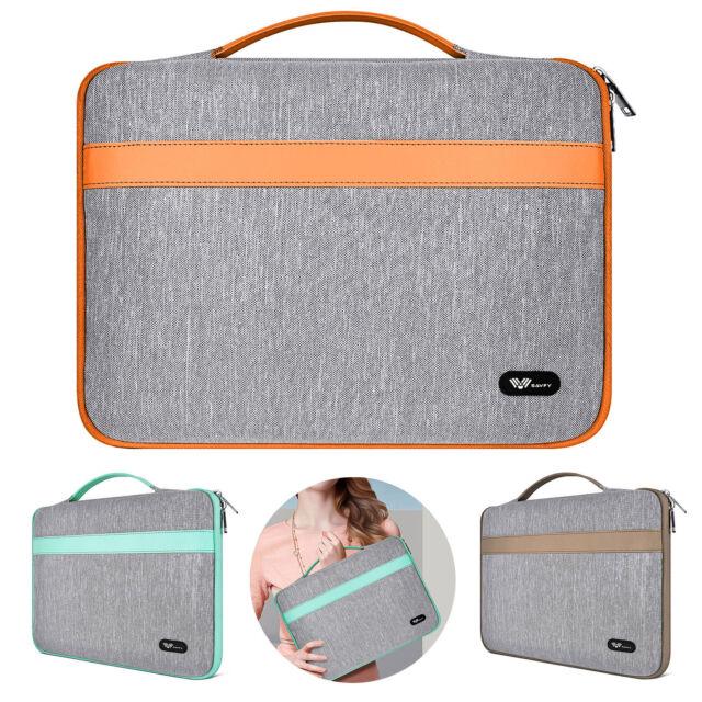 Zipper Sleeve Bag Case Cover for All Laptop 11