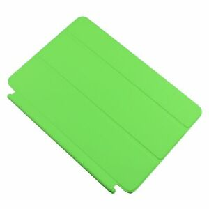 Original-Magnetic-Polyurethane-Smart-Cover-For-Apple-iPad-Mini-1-2-3-Gen-Green