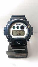 G-SHOCK x A Bathing Ape 'Bape' DW-6900FS Blue Metallic Limited Edition 1000