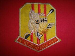 Eeuu-11th-Air-Assault-Division-de-Je-Ne-Regrette-Rien-Guerra-Vietnam-Parche