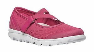 Women Walking Mary Travelactiv Flexible Jane W5103 Weight Shoes Light Propet PqApdw1p