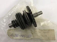 Arpionismo ATAC -  Honda NS125F NOS:14200-KR1-760