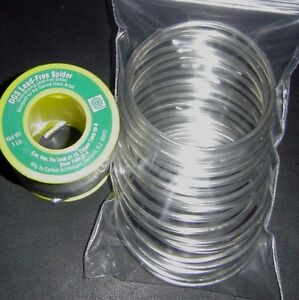 8-oz-bag-of-Lead-Free-Solder-Canfield-DGS-with-SILVER-great-for-Jewelry-Art