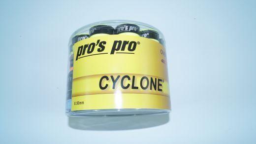 NEU60xPro's Pro Cyclone Grip mixed Griffbänder mix gemischt gemischt gemischt bunt 60er new 24b09b