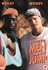 White Men Can't Jump 5039036006132 With Woody Harrelson DVD Region 2