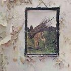LED Zeppelin LED Zeppelin IV LP Vinyl and CD 33rpm 2014 Super Deluxe