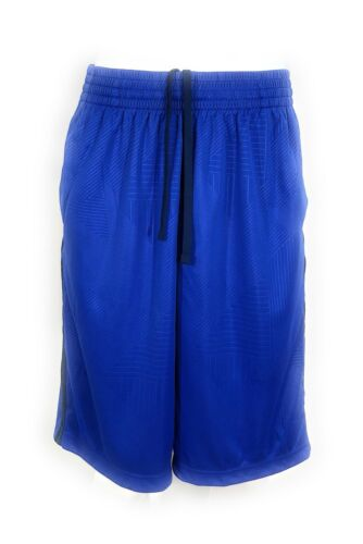 "Navy S-M-L-XL-2XL NWT. Xersion Men/'s Basketball Shorts Inseam 10/"" Color Royal"