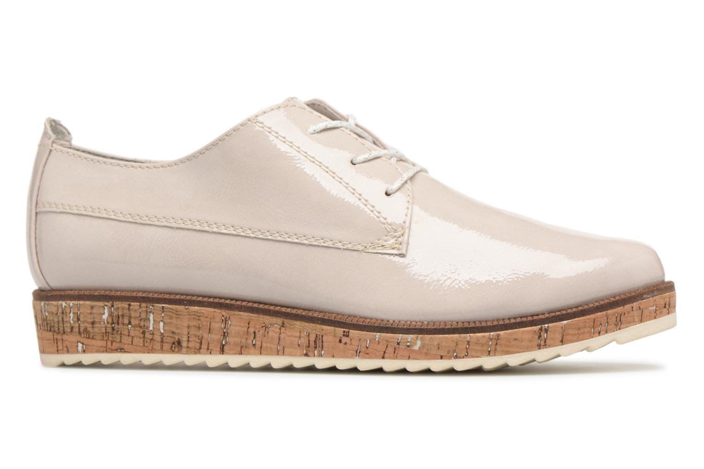 Mujer Marco Marco Marco Tozzi Aroga Zapatos Con Cordones gris  Todos los productos obtienen hasta un 34% de descuento.