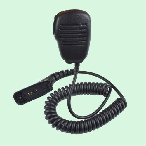 Remote Speaker Mic For Motorola DP3400 APX4000 APX7000 Handheld