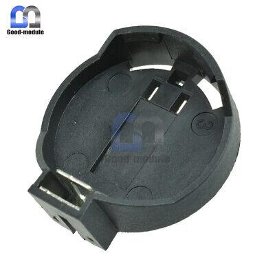 10PCS Cell Coin Battery Socket Holder Case ROHS CR2032 CR2025