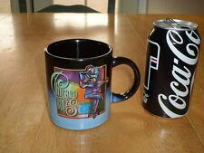 CHICAGO BLUES, Ceramic Coffee Cup / Mug, VINTAGE