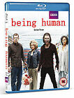 Being Human - Series 3 - Complete (Blu-ray, 2011, 3-Disc Set)