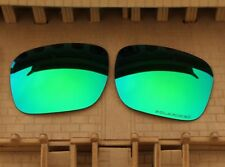 eda75ab54f aCompatible Polarized Lenses Replacement For-oakley Holbrook Sunglasses -  Green