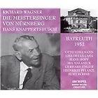 Richard Wagner - Wagner: Die Meistersinger von Nürnberg (2003)