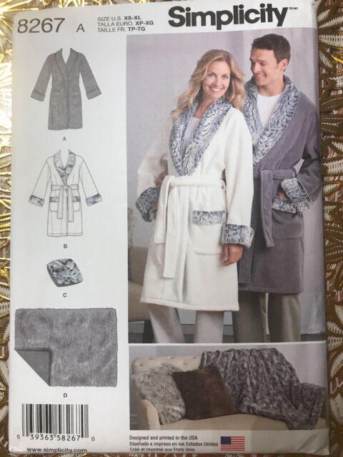 ab90214d28 Simplicity Sewing Pattern 8267 Skirt Top Uncut Sz Pt-xl