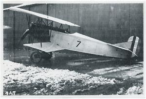 Fokker-D-VII-Original-Photo-von-1922