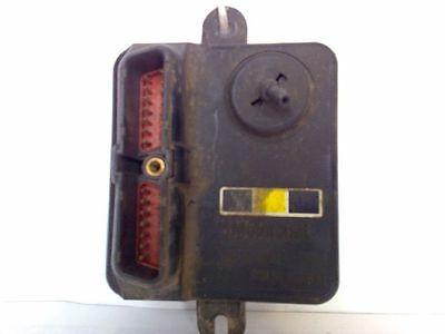 Steuergerät Motor 89FB-12A297-DA Ford Fiesta III GFJ Escort V GAL Steuergerät