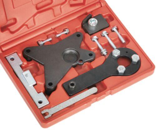 04-12 Fiat Motor Steuerriemen Werkzeug Set 1.2 1.4 Vvt Panda 500 Doblo Idea