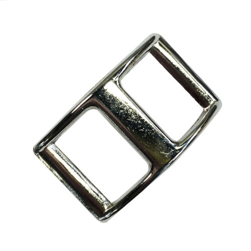 Conway Buckle Nickel Plated