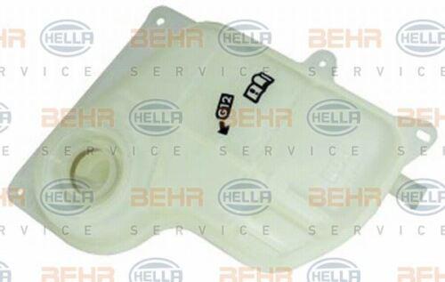 8 mA 376 755-031 Hella Refrigerante Tanque De Expansión