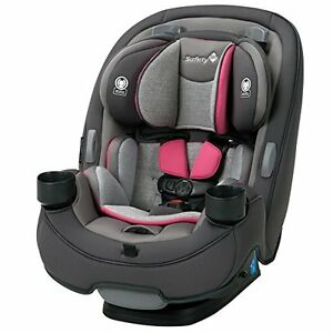Safety-1st-Grow-amp-Go-CAR-SEAT-3-In-1-Convertible-BABY-CAR-SEAT-Everest-Pink