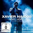 Hört,Hört! Live Von Der Waldbühne von Xavier Naidoo (2014)