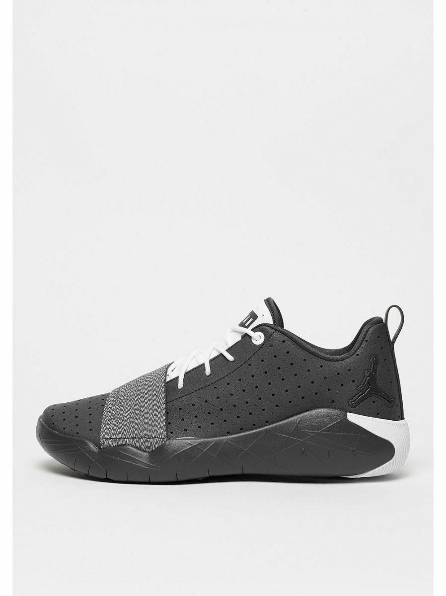 NEW 881449 004 MENS JORDAN 23 BREAKOUT SHOE !!! ANTHRACITE/ANTHRACITE-WHITE Comfortable and good-looking