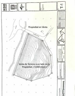 Terreno en Venta en Tepotzotlán