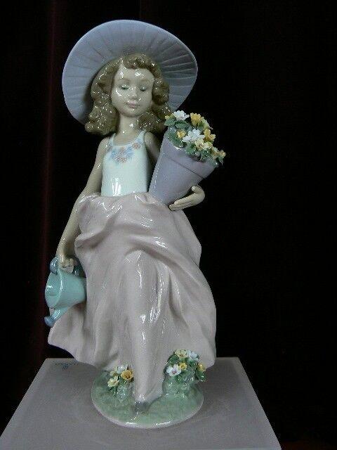 Lladro - 07676 - A Wish Come True - MIB