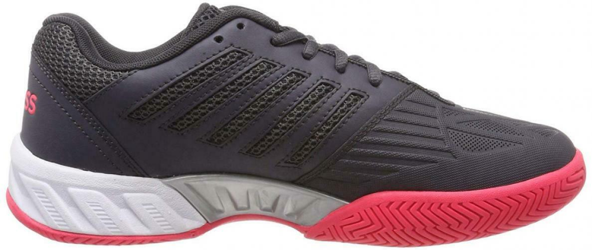K-Swiss K-Swiss K-Swiss Bigshot Light 3 Womens Tennis shoes 908e41
