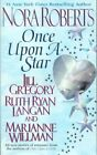 Once upon a Star by Nora Roberts (Paperback, 1999)