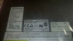SONY-SMO-F544-2-6-GB-internal-MO-Drive-Refurbished