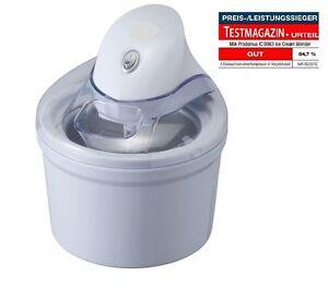 Perfect-Mix-Eismaschine-Speiseeis-3in1-1-2-L-Eiscreme-Maschine-Eis-Ice-Cream