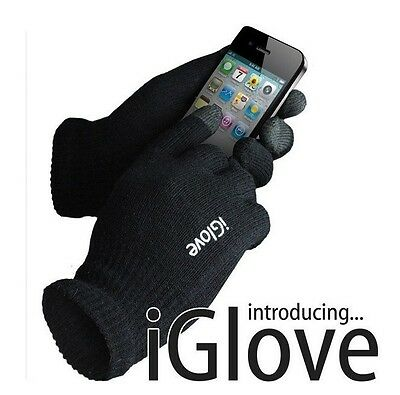 Winter Warm Outdoor Gloves Knitted Unisex Soft gloves Two Color