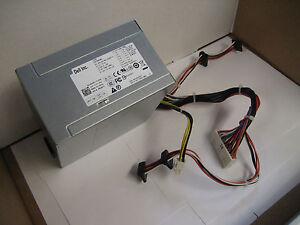 Dell Optiplex Mini Tower Optiplex Power Supply   390, 790, 990, 3010, 7010 T1600