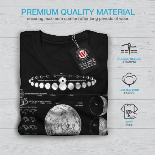 Moon Phases Women Long Sleeve T-shirt NEWWellcoda