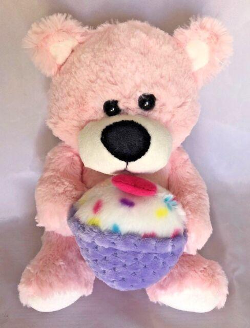 Kelly Toy Pink Plush 9-6203