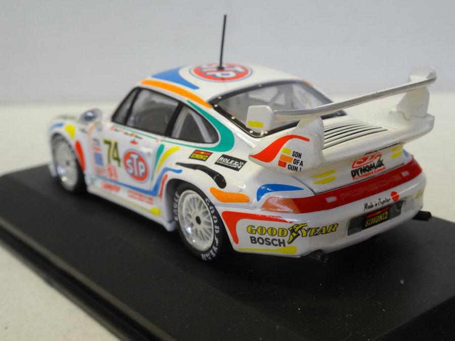 Minichamps Minichamps Minichamps  Porsche 911 (993) GT2 24h Daytona 430966774 603f90