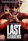 The Last Gladiators 625828617430 Region 1 DVD