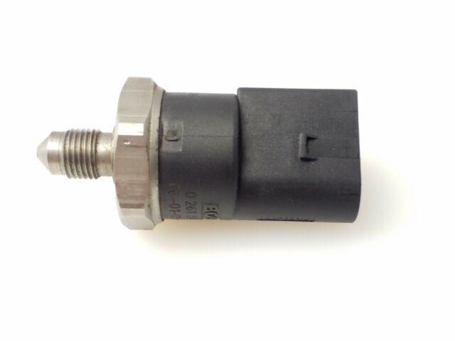 Audi A6 C6 2006 2 0 TFSI Fuel Rail Pressure Sensor 06D906051A