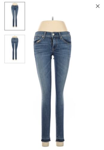 rag and bone jeans womens size 32