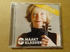 CD / NPS MAAKT KLASSIEK: VOLUME 4 - EMMY VERHEY FESTIVAL 2009
