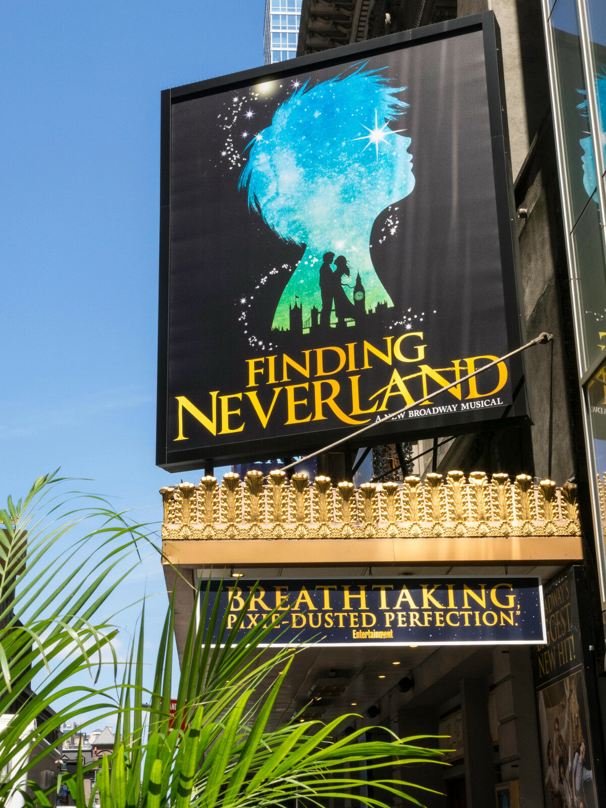 Finding Neverland 1