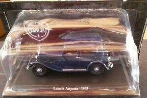 DIE-CAST-034-LANCIA-AUGUSTA-1933-034-TECA-RIGIDA-BOX-2-SCALA-1-43