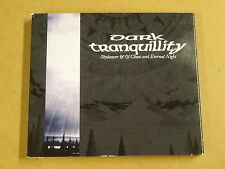 CD / DARK TRANQUILLITY ‎– SKYDANCER + OF CHAOS AND ETERNAL NIGHT