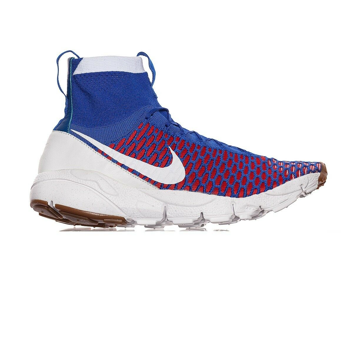 Nike Air Footscape Magista SP Royal Fragment SB 7.5 Non HTM Mercurial Inspired